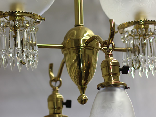 Decatur lamp company antique chandeliers decatur lamp company antique chandelier 1 antiquechandelier3 aloadofball