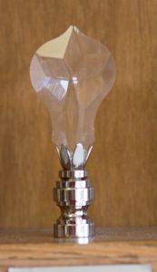 Lamp Finial 2