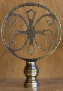 Lamp Finial 7